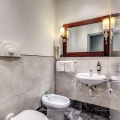 Hotel Giuggioli ванная фото 2