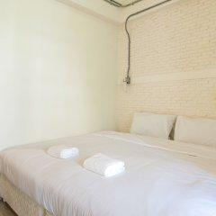 Bangkok Oasis Hotel комната для гостей фото 3