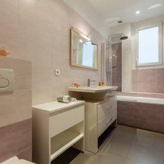 Отель Luxembourg Chic ванная