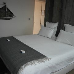 Отель B&B Sixteen Бельгия, Брюгге - отзывы, цены и фото номеров - забронировать отель B&B Sixteen онлайн комната для гостей фото 3