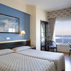 Hotel Riazor удобства в номере
