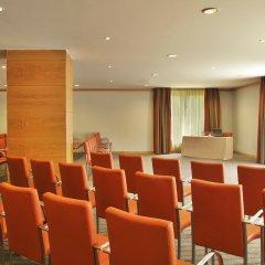 SANA Metropolitan Hotel фото 2