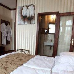 Отель Alfred Чехия, Карловы Вары - отзывы, цены и фото номеров - забронировать отель Alfred онлайн комната для гостей фото 5