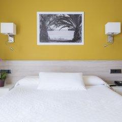 Отель Miracielos комната для гостей фото 4