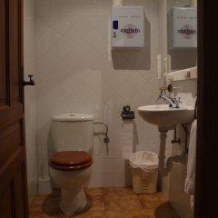 Отель Casa Rural La Oca ванная фото 2