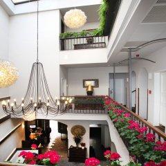 Отель Residence Agnes Прага помещение для мероприятий