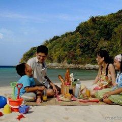 Отель Le Meridien Phuket Beach Resort фото 13