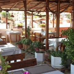 Nazar Hotel Турция, Сельчук - отзывы, цены и фото номеров - забронировать отель Nazar Hotel онлайн питание фото 2