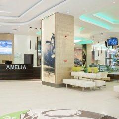 Отель Амелия спа