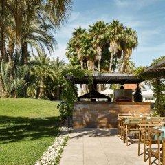 Отель Fairmont Rey Juan Carlos I Барселона бассейн фото 3
