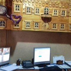 Отель Zaghro Марокко, Уарзазат - отзывы, цены и фото номеров - забронировать отель Zaghro онлайн интерьер отеля