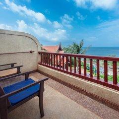 Отель Novotel Phuket Resort 4* Номер Делюкс с 2 отдельными кроватями фото 19