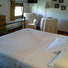 Отель Covo Dell'Arimanno Италия, Дуэ-Карраре - отзывы, цены и фото номеров - забронировать отель Covo Dell'Arimanno онлайн комната для гостей фото 4