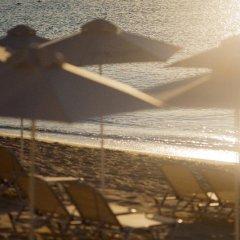 SG Astor Garden Hotel All Inclusive пляж