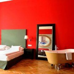 Small Luxury Hotel Altstadt Vienna удобства в номере