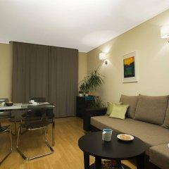 Отель Apartamenty Mokotów TWW Варшава комната для гостей фото 3