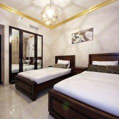 Отель Piks Key - Al Nabat комната для гостей