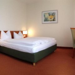 Hotel Flandrischer Hof комната для гостей фото 5