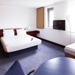 Отель Novotel Suites Hannover комната для гостей