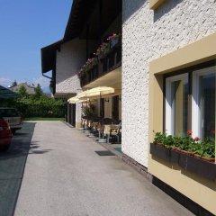 Отель Gasthof Wastl Аппиано-сулла-Страда-дель-Вино парковка