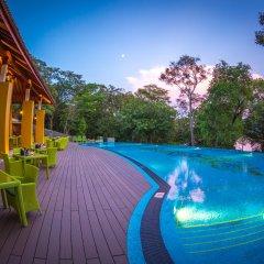 Отель Amaya Signature бассейн фото 3