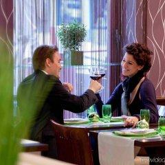 Отель Mercure Wien Zentrum питание фото 2