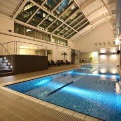 Hotel Metropolitan Tokyo Ikebukuro бассейн