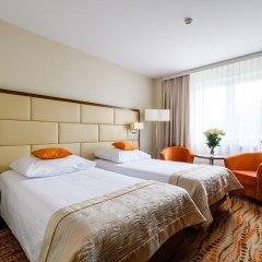 Отель Boss Польша, Варшава - 3 отзыва об отеле, цены и фото номеров - забронировать отель Boss онлайн комната для гостей фото 5