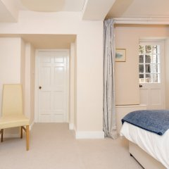 Отель Incredible 2 Bedroom Flat next to Westminster Abbey Великобритания, Лондон - отзывы, цены и фото номеров - забронировать отель Incredible 2 Bedroom Flat next to Westminster Abbey онлайн комната для гостей