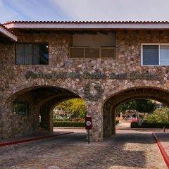 Отель San Angel Suites Педрегал