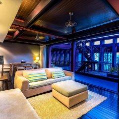 Отель LoogChoob Homestay Таиланд, Бангкок - отзывы, цены и фото номеров - забронировать отель LoogChoob Homestay онлайн комната для гостей фото 3