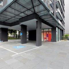 Отель Oakwood Studios Singapore Сингапур, Сингапур - отзывы, цены и фото номеров - забронировать отель Oakwood Studios Singapore онлайн