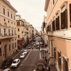 Отель I Tre Moschettieri Рим фото 8