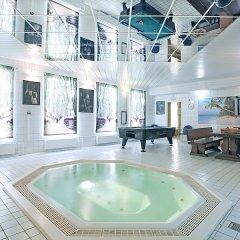 Гостиница Лефортово бассейн фото 2