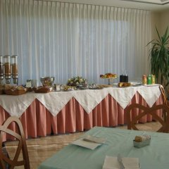 Отель Giardino Dei Principi Ситта-Сант-Анджело питание
