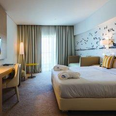 Отель MH Peniche комната для гостей фото 5
