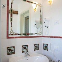 Отель Villa Casa Country Италия, Боволента - отзывы, цены и фото номеров - забронировать отель Villa Casa Country онлайн ванная