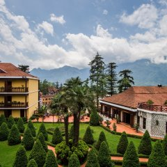 Отель Victoria Sapa Resort & Spa Шапа фото 2