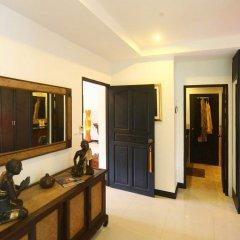 Отель Surin Sabai Condominium II Стандартный номер фото 4
