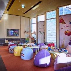 Four Seasons Hotel Seoul Сеул детские мероприятия