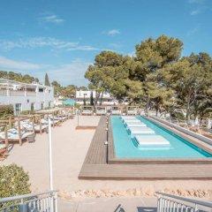 Отель Marble Stella Maris Ibiza бассейн фото 2