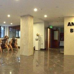 Отель An Nguyen Building интерьер отеля фото 2