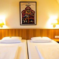 Отель Burghotel Nürnberg Германия, Нюрнберг - отзывы, цены и фото номеров - забронировать отель Burghotel Nürnberg онлайн комната для гостей фото 3