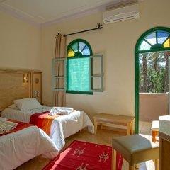 Отель Kasbah Sirocco Марокко, Загора - отзывы, цены и фото номеров - забронировать отель Kasbah Sirocco онлайн фото 5