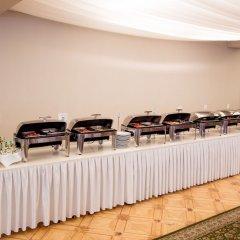 Отель Парк Крестовский Санкт-Петербург питание фото 3