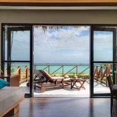 Отель Phi Phi Island Village Beach Resort комната для гостей фото 7