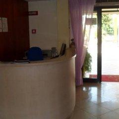 Отель SUSY Римини интерьер отеля фото 2