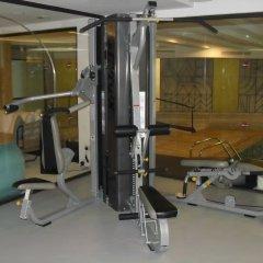 Отель NAPA MERMAID фитнесс-зал фото 3