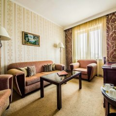 Гостиница Минск комната для гостей фото 4