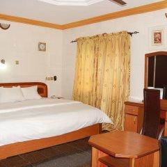 Cute Villa Hotel and Suites комната для гостей фото 2